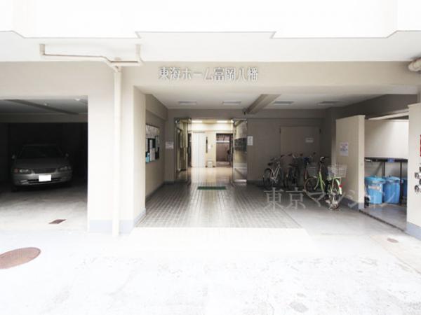 中古マンション 東京都江東区富岡2丁目6−5 東西線門前仲町駅 2380万円