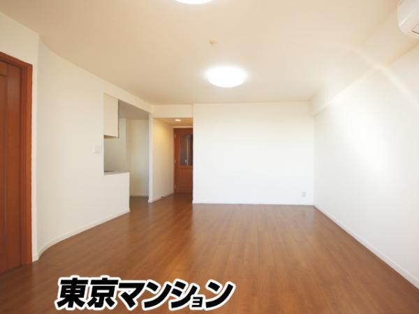 中古マンション 江東区枝川3丁目1−17 JR京葉線潮見駅駅 3499万円