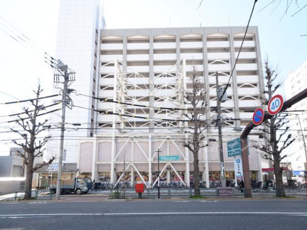 中古マンション 東京都新宿区下落合3丁目14−21 JR山手線目白駅駅 3499万円