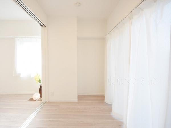 中古マンション 新宿区須賀町6−1 丸の内線四谷三丁目駅駅 1999万円