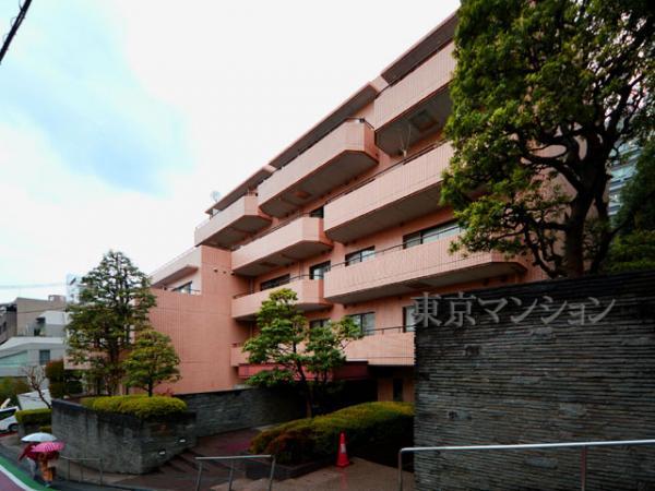 中古マンション 目黒区目黒1丁目3-21 JR山手線目黒駅駅 4480万円