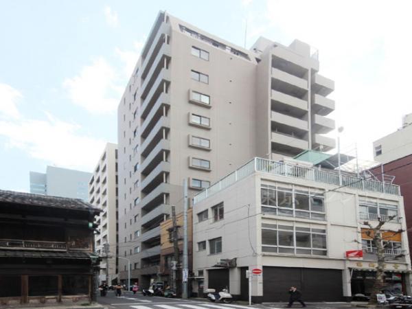 中古マンション 中央区築地6丁目8−10 日比谷線築地駅駅 6280万円