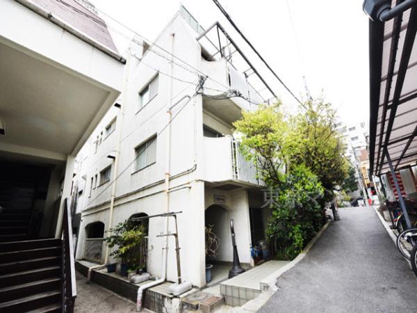 中古マンション 渋谷区円山町14−4 JR山手線渋谷駅駅 3280万円