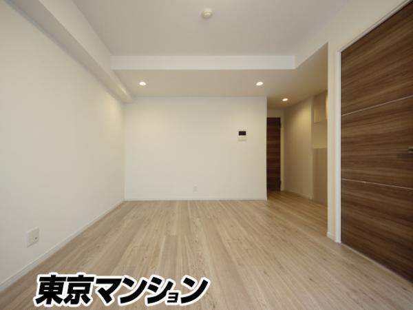 中古マンション 新宿区南元町3−7 JR中央・総武線信濃町駅駅 3899万円