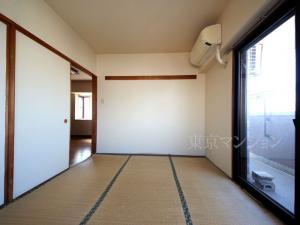 中古マンション 墨田区立花4丁目28−4 東武亀戸線東あずま駅 23800000