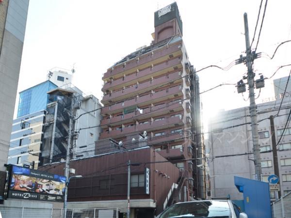中古マンション 新宿区歌舞伎町2丁目9−18 JR山手線新宿駅駅 3399万円