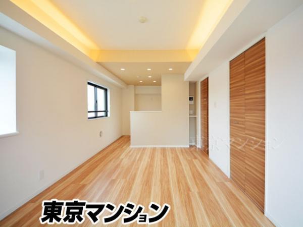 中古マンション 渋谷区本町5丁目26−2 京王線幡ヶ谷駅 3190万円