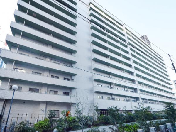 中古マンション 新宿区西新宿8丁目14-17 丸の内線西新宿駅駅 4480万円