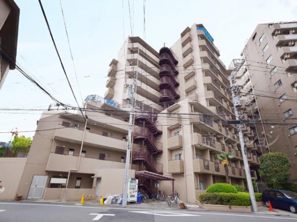 中古マンション 豊島区東池袋2丁目21−6 JR山手線大塚駅駅 4399万円