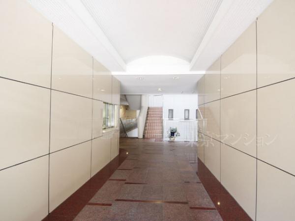 中古マンション 豊島区駒込1丁目35−2 JR山手線駒込駅駅 4180万円