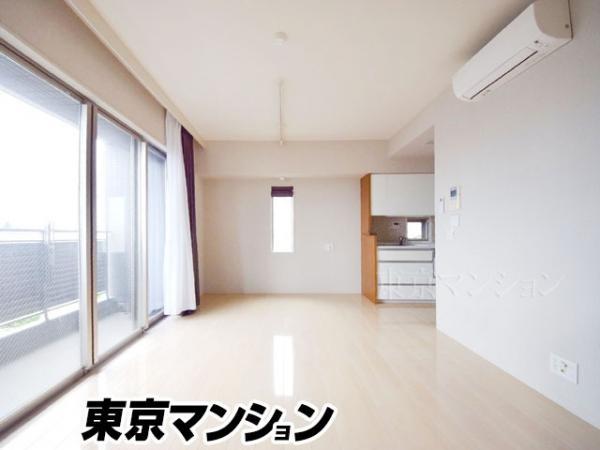 中古マンション 杉並区松庵1丁目17−21 JR中央線西荻窪駅 4690万円