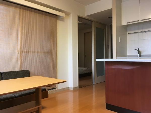 中古マンション 目黒区三田2丁目7−2 JR山手線恵比寿駅駅 3980万円