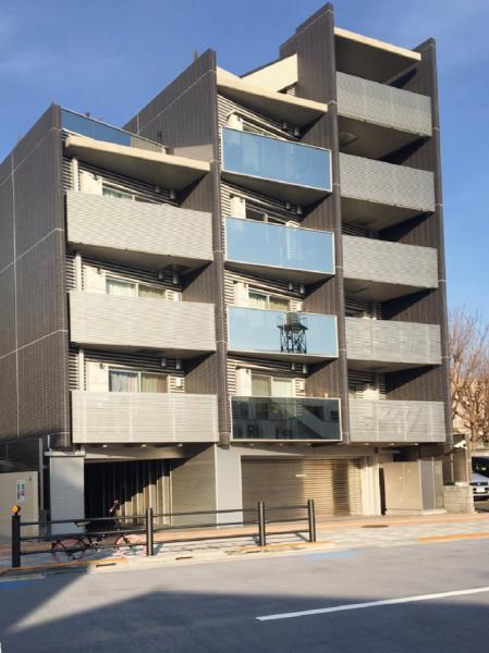 中古マンション 豊島区池袋3丁目44−3 JR山手線池袋駅駅 4180万円