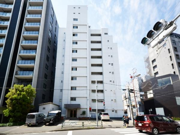 中古マンション 渋谷区恵比寿3丁目43−1 JR山手線恵比寿駅 3699万円