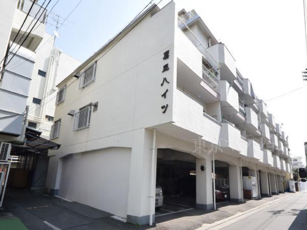 中古マンション 北区赤羽南2丁目92-4 JR高崎線赤羽駅駅 2480万円