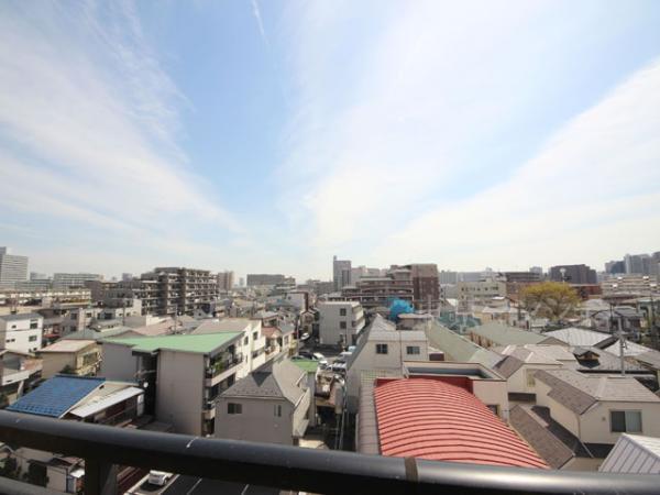 中古マンション 北区浮間4丁目9-17 JR埼京線北赤羽駅駅 3290万円