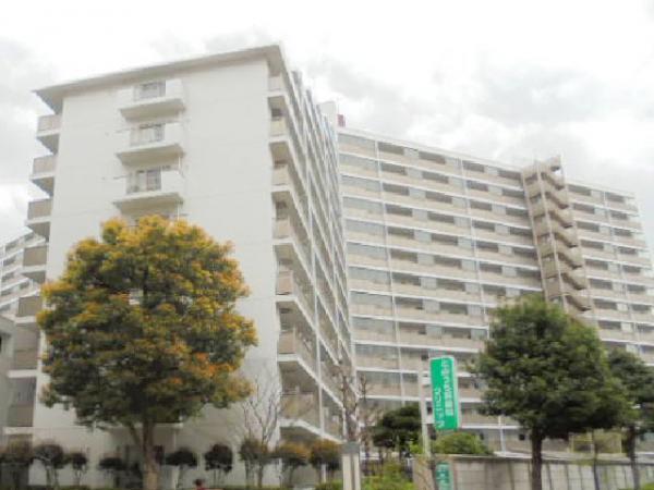 中古マンション 江東区東陽2丁目3−1 東西線東陽町駅駅 2880万円