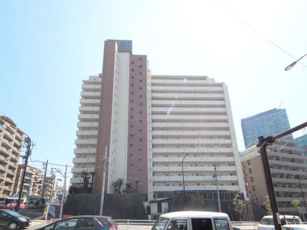 中古マンション 目黒区青葉台4丁目6−17 京王井の頭線神泉駅 2580万円