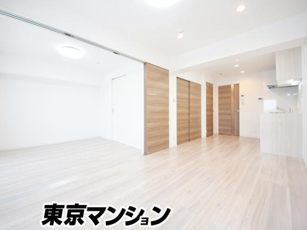 中古マンション 台東区下谷2丁目24−11 日比谷線入谷駅駅 3299万円