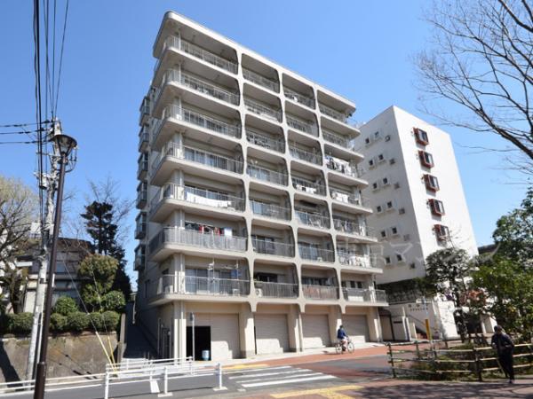 中古マンション 中野区新井4丁目32-9 西武新宿線沼袋駅駅 3180万円