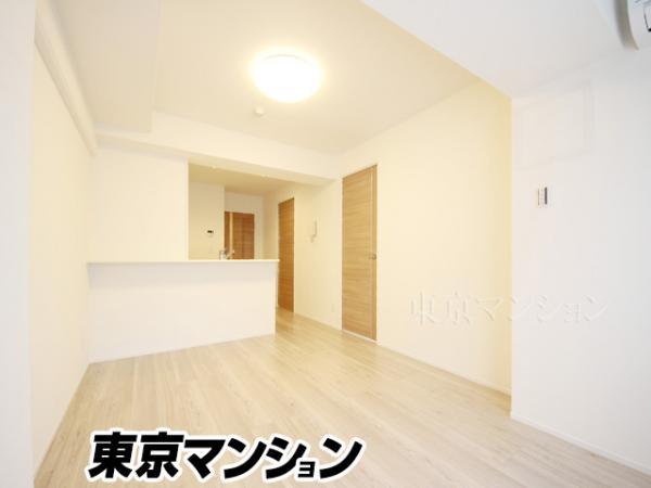 中古マンション 板橋区中丸町15-11 JR山手線池袋駅駅 3498万円