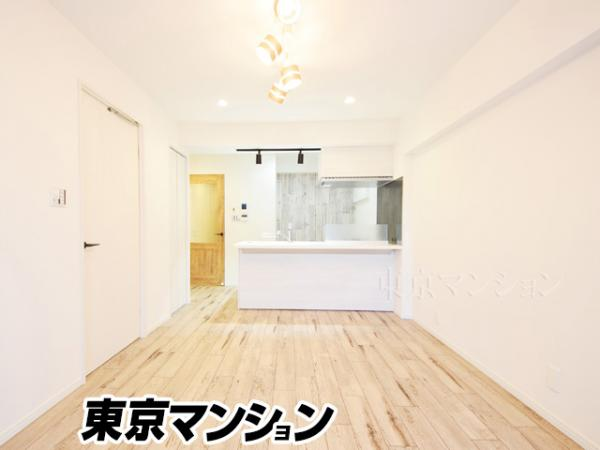 中古マンション 杉並区阿佐谷南3丁目11−3 JR中央線荻窪駅駅 3390万円