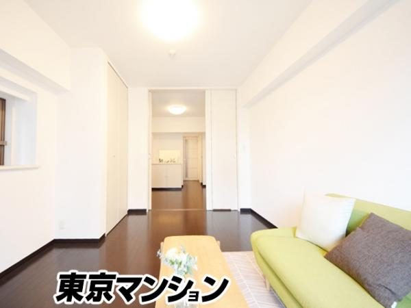 中古マンション 港区芝1丁目10−12 JR京浜東北線浜松町駅駅 4199万円