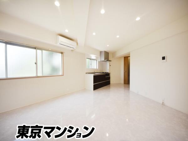 中古マンション 北区西ケ原1丁目35−20 JR山手線駒込駅駅 2980万円