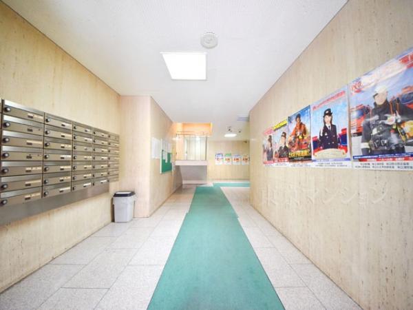 中古マンション 大田区西蒲田7丁目7−7 東急池上線蒲田駅 2880万円