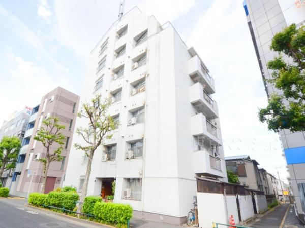 中古マンション 中野区丸山2丁目5−20 西武新宿線野方駅駅 2199万円