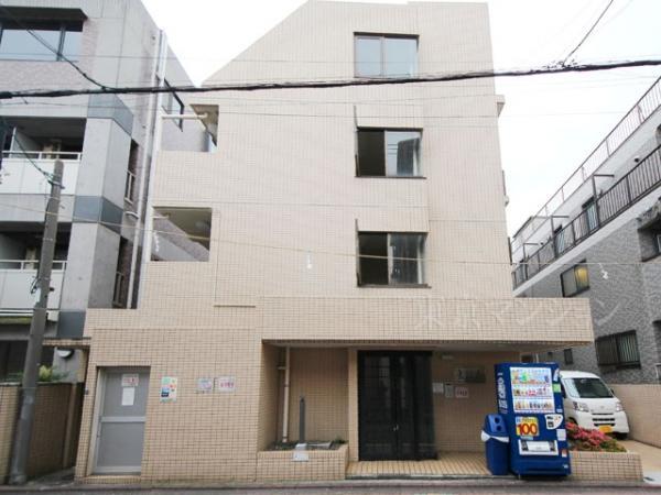 中古マンション 大田区南六郷2丁目7−3 京急本線雑色駅駅 2699万円