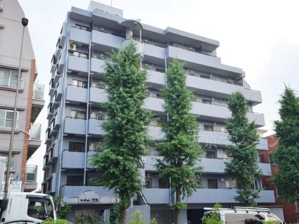 中古マンション 練馬区錦1丁目34−12 東武東上線上板橋駅駅 2980万円