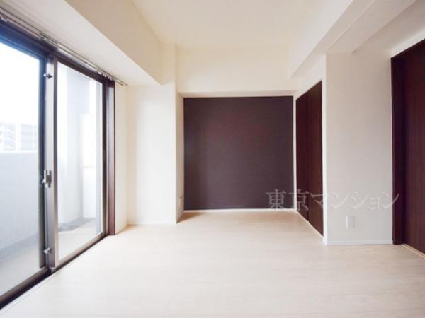 中古マンション 墨田区緑3丁目1-2 都営新宿線菊川駅 3880万円