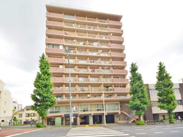 中古マンション 杉並区阿佐谷南3丁目50−5 JR中央線荻窪駅 2699万円