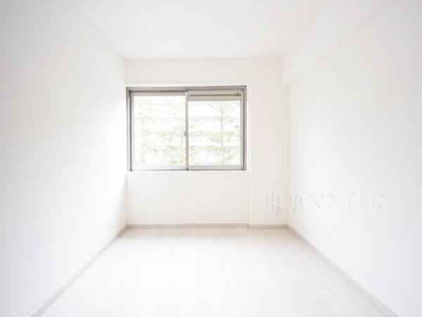 中古マンション 中野区白鷺2丁目29-3 西武新宿線鷺ノ宮駅 3750万円
