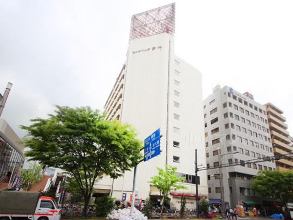中古マンション 中央区築地4丁目14-1 日比谷線築地駅駅 4480万円