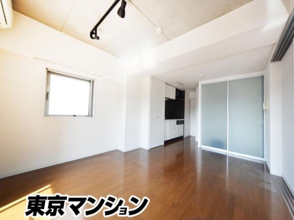 中古マンション 北区田端1丁目5−3 JR山手線田端駅駅 3480万円