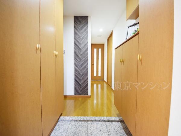 中古マンション 板橋区中丸町9-3 副都心線池袋駅 4280万円