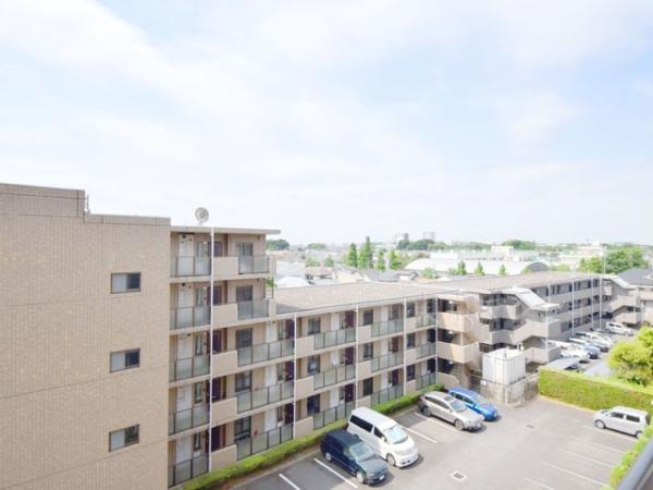中古マンション 練馬区立野町15−38 西武新宿線武蔵関駅 4480万円