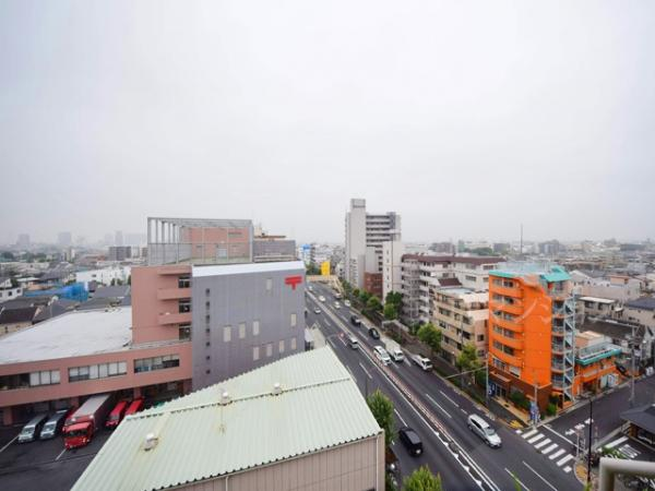 中古マンション 練馬区豊玉南2丁目23-6 西武新宿線野方駅 2680万円