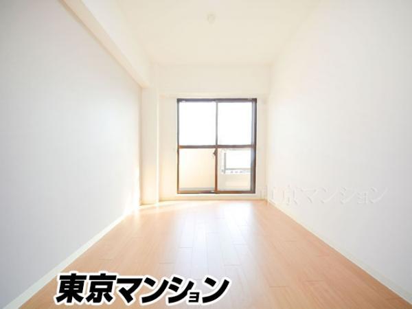中古マンション 新宿区西早稲田3丁目31−6 JR山手線高田馬場駅駅 4980万円