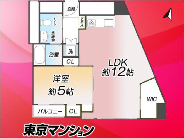 中古マンション 文京区千駄木3丁目22−11 JR山手線西日暮里駅駅 2390万円