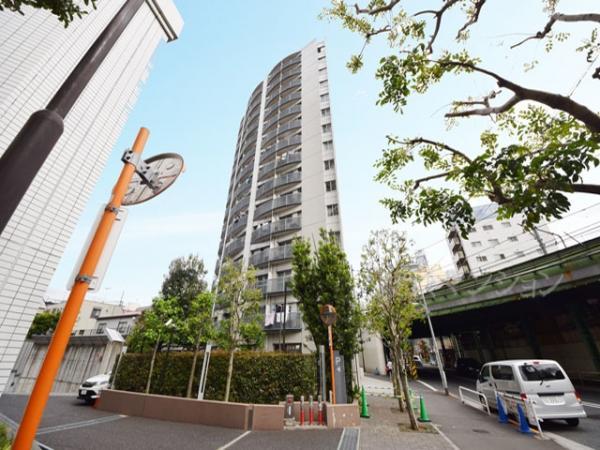 中古マンション 新宿区北新宿3丁目2−16 JR山手線新大久保駅駅 2680万円