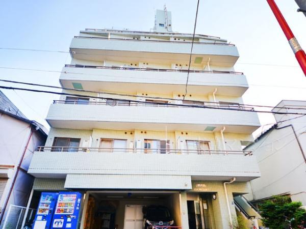 中古マンション 台東区松が谷3丁目11−10 日比谷線入谷駅 2299万円