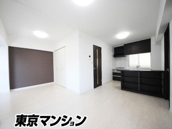 中古マンション 目黒区下目黒2丁目21−9 JR山手線目黒駅 4280万円