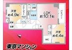 中古マンション 台東区上野桜木1丁目11−10 JR京浜東北線鶯谷駅駅 3499万円