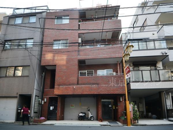 中古マンション 新宿区西早稲田1丁目18−13 東西線早稲田駅  3280万円