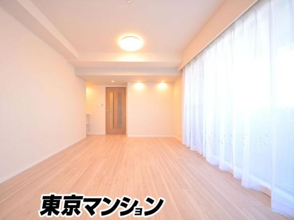 中古マンション 狛江市岩戸南1丁目1−1 小田急線狛江駅駅 4680万円