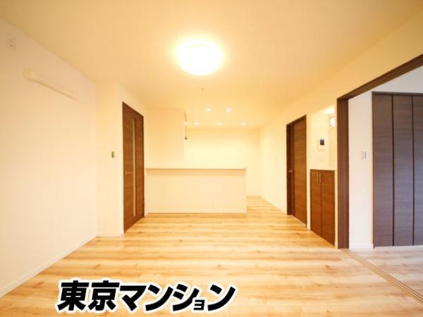 中古マンション 港区芝浦4丁目4-27 JR山手線田町駅駅 6490万円
