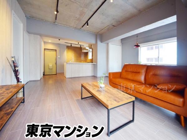 中古マンション 中央区築地2丁目8−1 日比谷線築地駅駅 4280万円